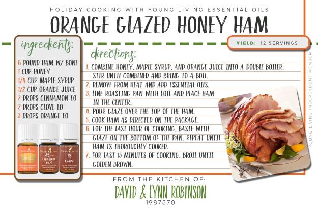 HoneyGlazedHam