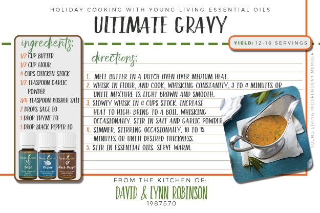 UltimateGravy